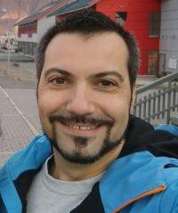 Jonathan Soulé : bioCEED koordinator, webadmin